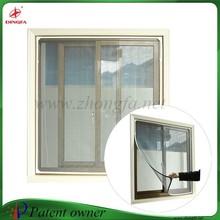 Seeking agent self-design DIY plastic window screen corners