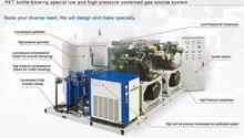 Lrqa ISO9001 CE GC Atlas Copco ( Bolaite ) compressor diving utilisé