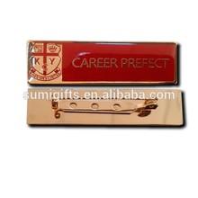 2014 Hot Sell Arts And Craft! Metal Pins/custom Lapel Pins/hang tag safety pin