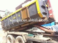 used dump truck
