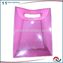 Easy To Use Companies Manufacture Pvc Bag