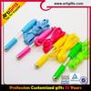Custom Lanyards Manufacturer color tube pen holder straps