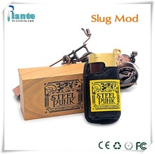 Promotion activity! New product steel punk slug mod clone&slug mod&aluminium slug, made in china alibaba
