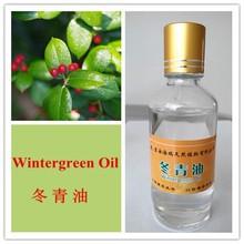 Natural wintergreen oil/ wintergreen essential oil