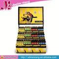 Góndolas/mostradores/expositores de metal, juguetes mx8929 estante de exhibición
