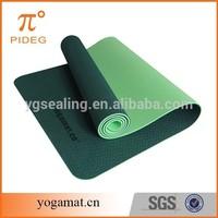 comfort foam yoga mat for exercise