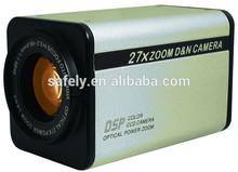 Sony Exmor 2.0MP auto focus 20x optical zoom hd sdi box zoom camera