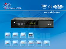 high quality hd panaccess cas cable receiver/ hd dvb-c set top box