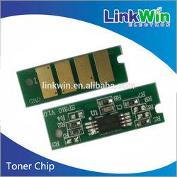 Drum toner chip resetter for Ricoh SP C250