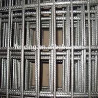 Concrete reinforcing mesh/BRC mesh for reinforcement concrete