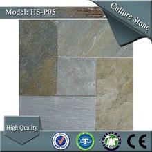 HS-P05 wholesale decorative brick yemen stone stair nosing