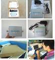 wcdma الهاتف الخليوي اشارة التعزيز 3g 45-60db