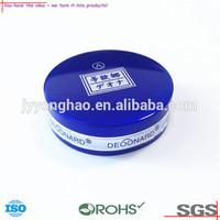 ODM OEM custom-made metal perfume lid factory price