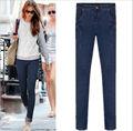 Nouveau 98% coton et 2% Skinny Scratch Spandex Denim Jeans pour dames