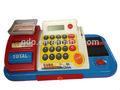 Gh-b105 oyuncaklar kasiyer çocuklar için