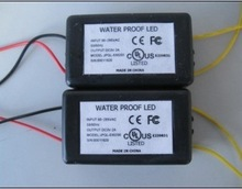 100W 12V 8.3A Waterproof LED Driver for led module with CE& C-TICK