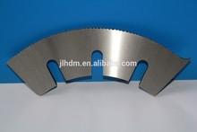 slitting circular knife used for paper, slitting circular blade