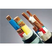 low voltage XLPE/PE/PVC overhead LT Power cable HT Overhead Conductor Cable