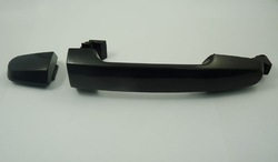 NEW BEST Quality For Toyota Scion Yaris Corolla RAV4 Prius Camry Front Rear Right Smooth Auto Outside Door Handles Cover