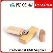 cheap wood usb flash drives/ wood promotinal gift wood usb pen , Free sample