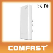 COMFAST CF-E214N Wifi Network Solutions 150mbps Wireless Bridge/WIFI AP Module with POE Power Supply