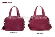 fashionable 2014 wine red fashion bags ladies handbags