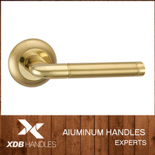 Aluminum Furniture Handles For Wardrobe Door A1207E9