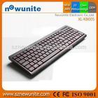 High quality hotsell for rii mini wireless keyboard 2.4g