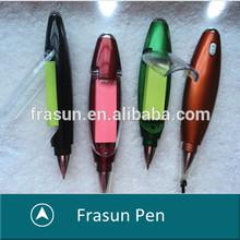 Multifunction Ball Pen,Novelty Ballpoint Pen,Small Notepad With Pen