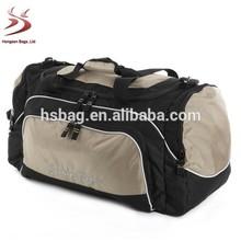 2014 fashion laptop trolley canvas travel bag wholesale