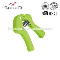 adjustable exercise equipment hand grip