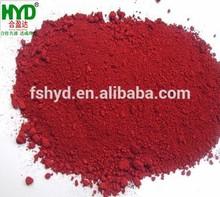 Iron Oxide Red Fe2o3