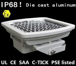 ATEX UL SAA 70W explosion proof led down light