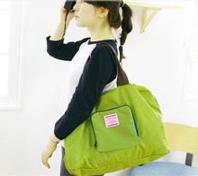 Cheap Nylon Shopping Foldable Bag For Promotion