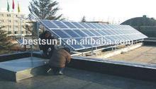 BESTSUN 3KW factory solar toy kit for pakistan market