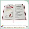 Pop up livre, flip book impression, livre de coloriage