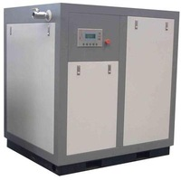 super silent screw type low price air compressor