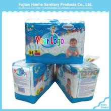 Popular Professional Standard Wholesale Diaper Packaging
