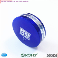 ODM OEM metal perfume cover supplier made in china