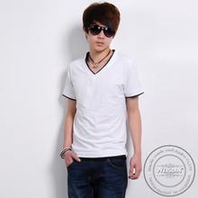 140 grams hot sale spandex/polyester custom printing tshirts japanese cotton