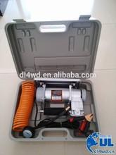auto spare parts car tire inflator 12v dc electric air compressor