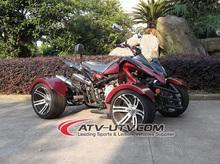 300cc 4 wheel motorcycles/ATV