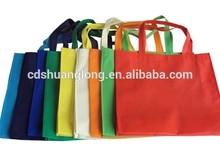 Eco friendly spunbond non woven fabric bag