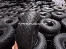 3.00-4 solid rubber wheel 300-4solid wheel