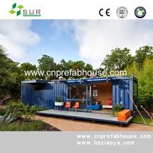 Australian standard prefabricated cheap modular homes/small steel modular homes bungalow