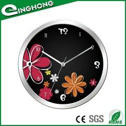 Popular beautiful flower children alarm clock