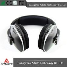 Venta al por mayor nuevo diseño de definición de auriculares de la computadora
