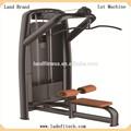 La tierra de nuevo equipo de la aptitud/equipo de gimnasio/equipo de entrenamiento/de pie lat máquina( ld- 7012)