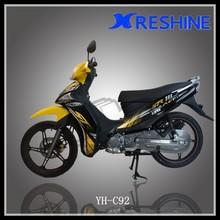 Top quality 110cc mini moto C9 parts new cub