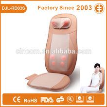Multi function Shiatsu Kneading Massage Chair with far infared heat -RD03